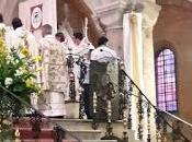 Chiesa oltre sagrato