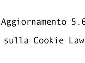 Aggiornamento cookies!