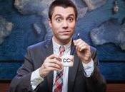 Comedy Central News, striscia satirica quotidiana Saverio Raimondo