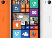 Microsoft Cityman Lumia vanterà scanner dell'iride