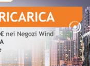 Wind regala traffico mese Summer Ricarica!