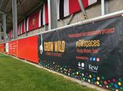 (VIDEO)FC United Manchester, Diggers lastest activities @Broadhurst Park June, 2015
