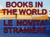 Books world. novita' straniere young adult.