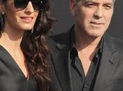 George Clooney: crisi settimo giorno