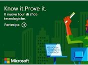 Virtual Academy Microsoft: corsi online tutti!