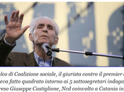 Mafia Capitale: l'etica targhe alterne Matteo Renzi