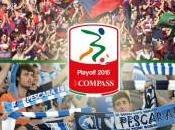 Calcio, questa sera finale playoff Bologna Pescara: palio promozione Serie