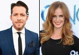 """Once Upon Time promuove Sean Maguire, Rebecca Mader series regular"