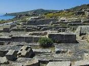 Archeologia. Porti Approdi della Sardegna Nuragica: Tharros
