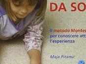 Imparo fare solo. Libro metodo Montessori