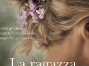 """Anteprima: RAGAZZA CUCIVA LETTERE D'AMORE"""" Trenow."""
