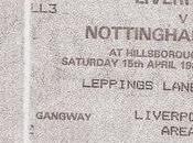 Hillsborough, aprile 1989