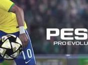 Evolution Soccer 2016, Neymar sarà l'atleta copertina, presentazione giugno, teaser