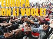 Immigrati, verità l'Europa vuole tocca tenerceli!