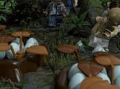 LEGO Jurassic World disponibile