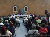 LUCIA: Primo Consiglio Comunale nuovo mandato inaugurazione parco Giochi Montepertuso