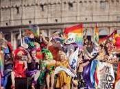 """Sabato """"Roma Pride"""", coordinamento: """"L'edizione 2015 ricca adesioni istituzionali"""""""