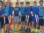 """L'esperienza Flag Football parte degli studenti dell'I.S.I.S Stein"""" Gavirate"""