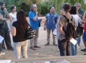 Recupero spazi verdi pubblici, quando associazioni istituzioni collaborano PARCO FESTA