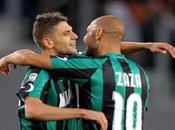 Incontro Juve-Sassuolo, attaccanti verso Torino?