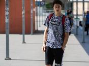 Commenti Sportwear: Marco Lenzoni veste NIKE l'outfit uomo Pescara Loves Fashion elisa