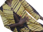 Africa Fashion Designer, ALVINE DMANOU