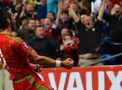 Galles-Belgio 1-0: Bale avvicina sempre sogno Europeo