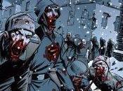 Fubar: ucronia, guerra zombie
