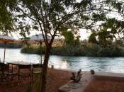 Epupa Falls tribù Himba
