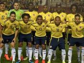 Guida Copa América 2015, Gruppo Colombia