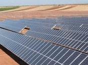 Uganda grande impianto energia solare dell'Africa