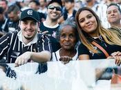 Brasileirão: Tricolor vetta, squattrinato Timão vince ancora