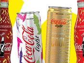 Coca Cola Trussardi…..e bibita subito fashion!!!!