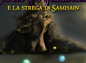 Anteprima: Carol Simmons strega Samhain Maurizio Frisenna