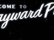 Welcome Wayward Pines