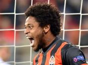 Milan: corsa Luiz Adriano