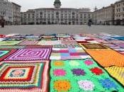 Trieste giugno mostra coperta grande mondo?