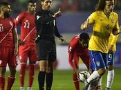 Copa América, l'analisi: David Luiz volante pericolo costante