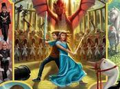 [Anteprima] L'avvertimento Grimm (The Land Stories Chris Colfer