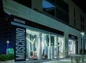 Moschino: Opening, Milano