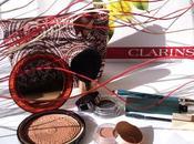 Clarins Aquatic Treasures Make-Up Estate 2015