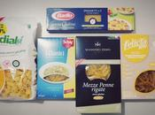 Pasta senza glutine: miei marchi preferiti