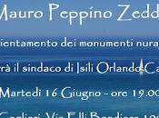 """Archeoastronomia: oggi Cagliari, Honebu, Mauro Peppino Zedda presenta tema: """"Orientamento monumenti nuragici"""""""