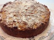 Torta mele noci (senza olio burro)