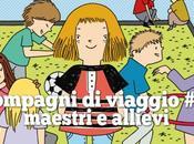 """""""Ella suoi amici"""" Timo Parvela, Nuova Frontiera junior; """"S.O.S. Supplente arrivo!"""" Isabella Paglia, Coccole Books"""