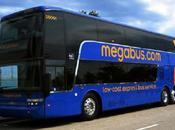 Megabus.com, nuova frontiera viaggio cost! Anche Napoli città belle