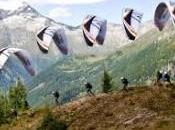 Bull X-Alps, evento biennale alla settima edizione