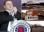 Rangers passa risoluzione restituzione immediata prestito Ashley