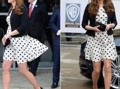 segreto Kate Middleton tacchi alti