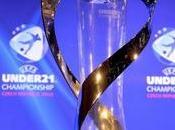 Europei Under 2015, azzurri diretta (anche altre Sport